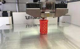 3D-Druck Prozess