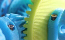 3D-Druck Zahnrad