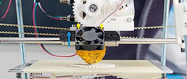 3D-Druck mit FDM-Drucker - 3D-Printing