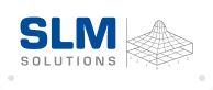 3D-Metalldrucker von SLM Solutions