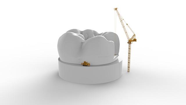 Zahnbaustelle Dentaltechnik